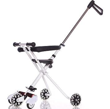 Cochecito de bebé resbalón bebé artefacto carrito de cinco ...