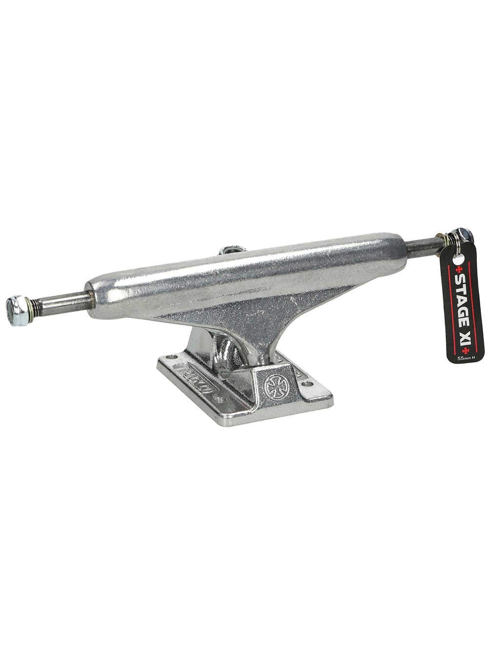 Independent Skateboard Achse 139 Stage 11 Polished Standard Achse