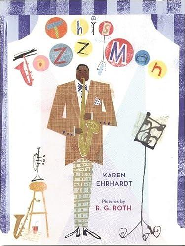 R. G. Roth - This Jazz Man