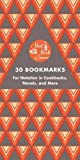 Best Graphics and More Books On Wines - Short Stack 30 Bookmarks: For Notation in Cookbooks Review