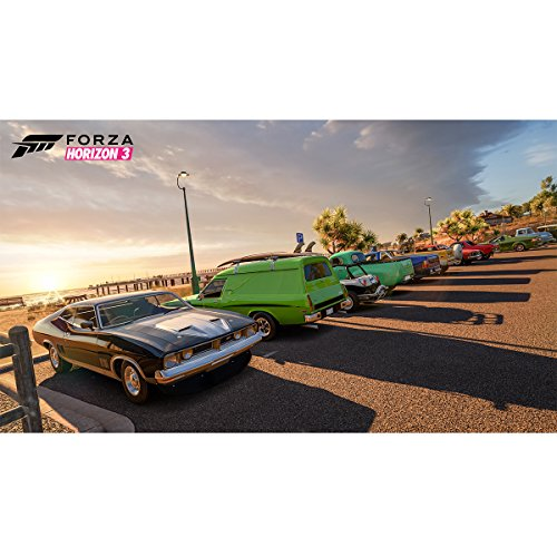 Forza Horizon 3 - Xbox One by Microsoft (Image #4)