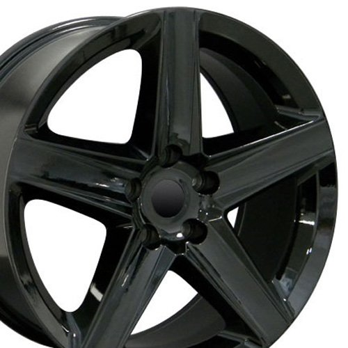 2006 jeep commander rims - 4