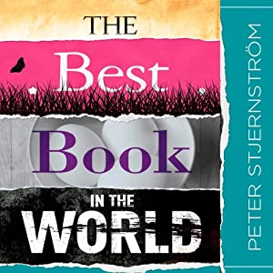 The Best Book in the World Audiobook