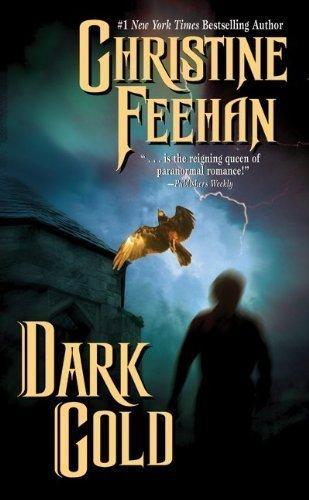 Dark Gold by Christine Feehan (Mar 22 2012)