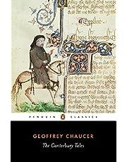 The Canterbury Tales (Penguin Black Classics)