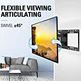 Mounting Dream TV Mount with Sliding Design for