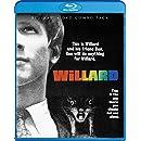 Willard (Bluray/DVD Combo) [Blu-ray]