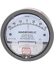 DealMux -60 A + 60Pa 100kPa Magnehelic diferencial galga de presión