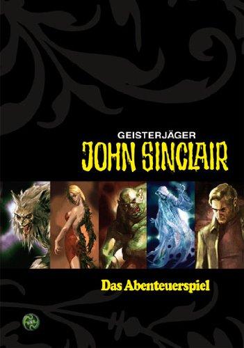 John Sinclair Abenteuerspiel