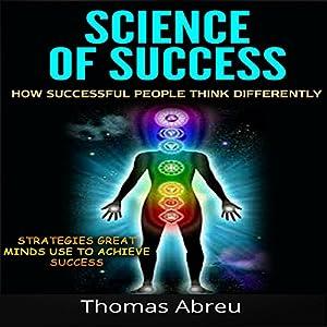 Science of Success Audiobook