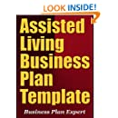 Assisted living business plan sample