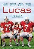 Lucas DVD