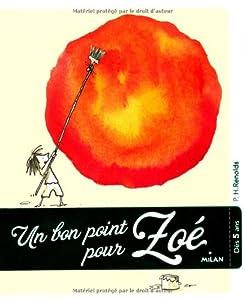 """Afficher """"Un bon point pour Zoé"""""""