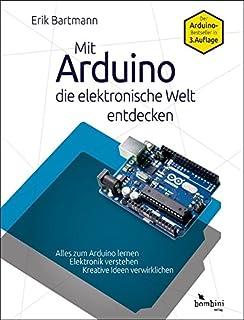 Arduino-Workshops: Eine praktische Einführung mit 65 Projekten ...