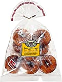 清水製菓 ケーキドーナツ 1袋(8個)