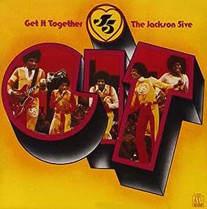 Get It Together (Rmst) (Rstr)