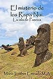El misterio de los Rapanui. La isla de Pascua.