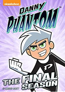 Danny phantom control freaks online dating