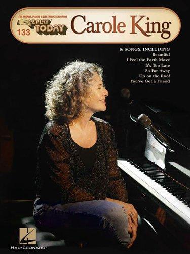 Read Online Carole King: E-Z Play Today Volume 133 pdf