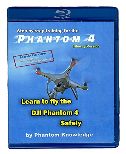 Phantom Training Blu ray James Bendewald