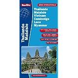 Thaïlande, Malaisie, Vietnam, Cambodge, Laos, Birmanie