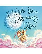 I Wish You Happiness Ella