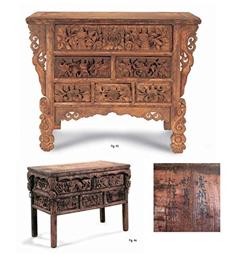 Chinese Furniture: A Guide to Collecting Antiques: Karen Mazurkewich, A.  Chester Ong: 0676251835731: Amazon.com: Books - Chinese Furniture: A Guide To Collecting Antiques: Karen