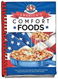 img - for America's Comfort Foods (Gooseberry Patch) book / textbook / text book