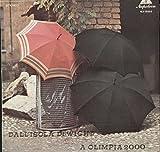 (VINYL LP) Dall'Isola Di Wight A Olimpia 2000