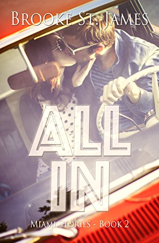 All In (Miami Stories Book 2) cover