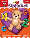 TEC61425 We ♥ Alphabet (PreK) : Alphabet (PreK), The Mailbox Books Staff, 1612764797