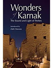 Wonders of Karnak: The Sound and Light of Thebes