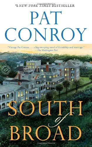 Book cover for South of Broad