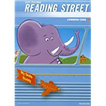 READING 2013 COMMON CORE MY SKILLS BUDDY GRADE K.5
