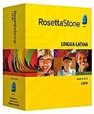 Image of Learn Latin: Rosetta Stone Latin - Level 1-3 Set