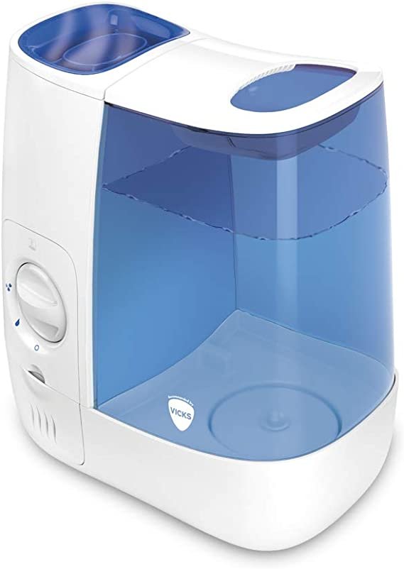 Vicks Paediatric Germ Free Humidifier: Amazon.co.uk: Health