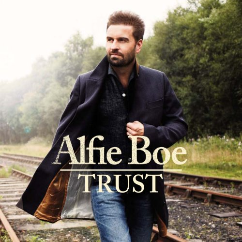 Top recommendation for alfie boe trust