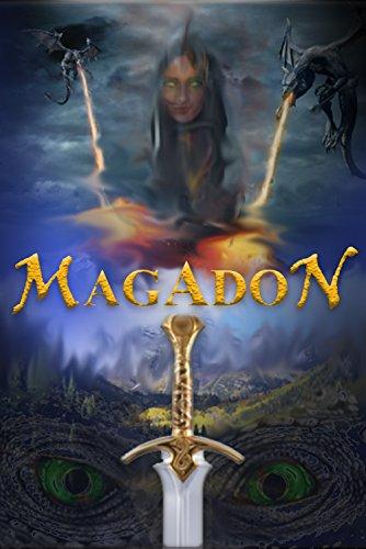 Magadon -