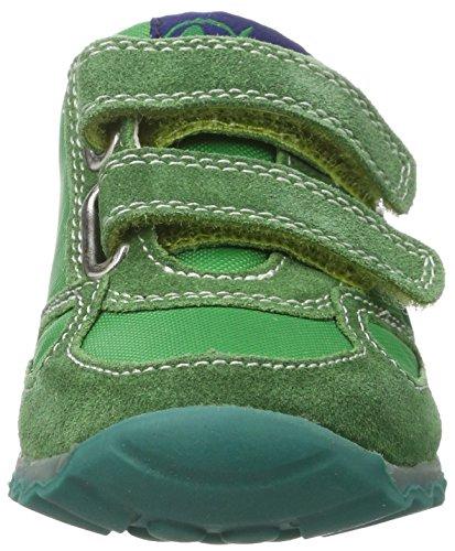 Naturino Naturino Isao Vl. - Zapatillas de casa Niños Verde (Gruen)