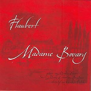 Madame Bovary Hörbuch