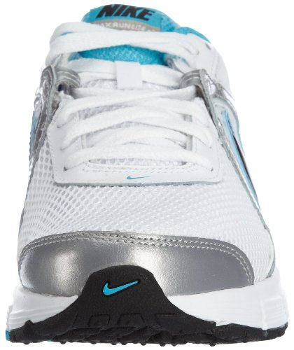 429640 Weiss Nike Bianco White MAX Scarpe adulto AIR unisex 102 Turquoise 2 sportive LITE RUN Pc7Xrcqg