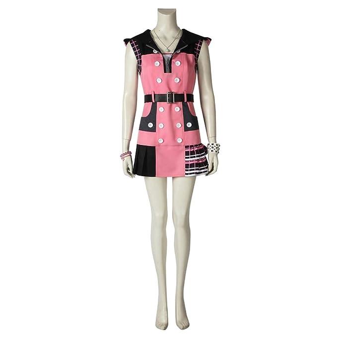 Amazon.com: CosplayDiy - Traje de mujer para disfraz de 3 ...