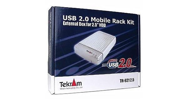 Tekram tr621 - TR 621 Disco Duro Externo Montaje de Disco ...