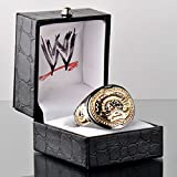 WWE Intercontinental Championship Finger Ring Gold