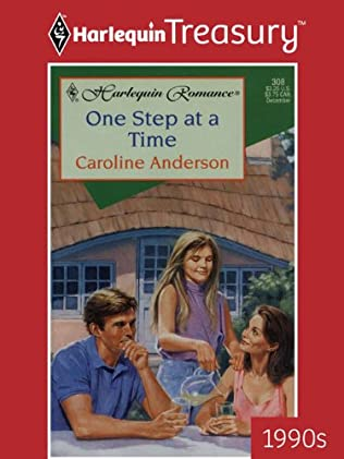 book cover of One Step at a Time