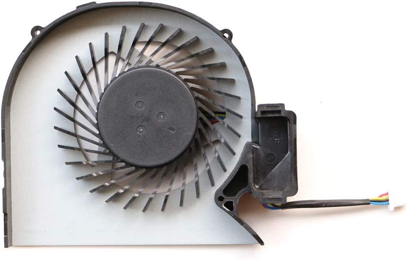 MAXROB Replacement CPU Fan for Acer TravelMate P653 P653-M P653-MG MG75070V1-C121-S9C Fan