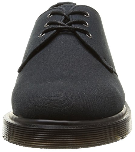 Dr. Martens 1461 Core Lester Chera Wax - Zapatos Unisex adulto Navy