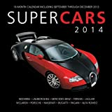 Supercars 2014: 16 Month Calendar - September 2013 through December 2014
