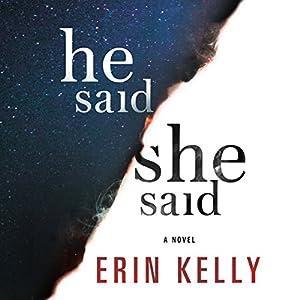 He Said/She Said Audiobook