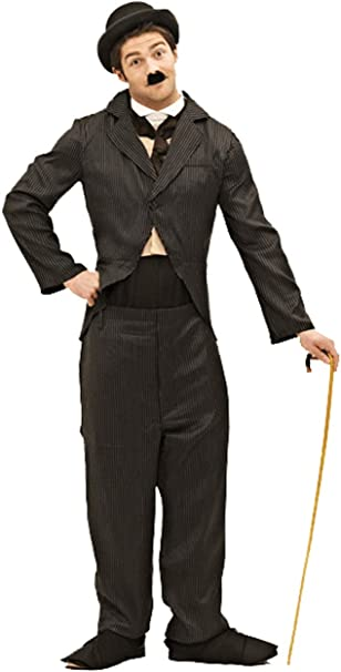 ORION COSTUMES Disfraz de Estrella del Cine Mudo de los años ...
